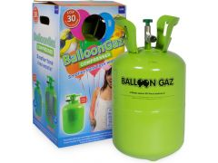 Helium Ballongas Tank 30 Ballonnen