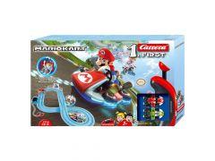 Carrera Nintendo Mario Kart Racing Set