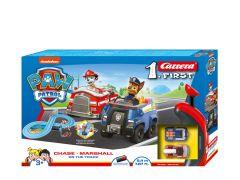 Carrera Racebaan Paw Patrol 2.4M