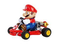 Carrera Rc Nintendo Cars Mario Kart Pipe Cart 1:20