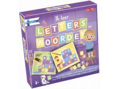 Lets Learn Letters En Woorden
