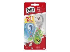 Pritt Bts Mini Roller 2+1 20 Stuks