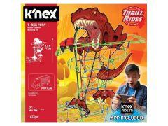 Knex Trex Fury Achtbaan