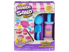 Kinetic Sand Scented Bakery Shop