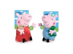 Peppa Pig Met Geluid Assortiment Prijs Per Stuk