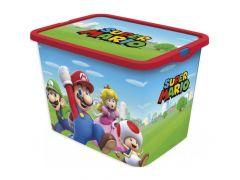 Mario Bross Opbergbox 23L