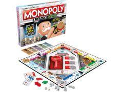 Monopoly Vals Geld