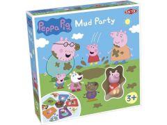 Peppa Pig Modderfeest