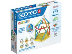 Geomag Super Color Recycled 42St