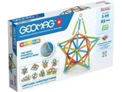 Geomag Super Color Recycled 93St