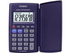 Casio Rekenmachine Zakmodel Met Omslag Hl-820Ver Versie 202
