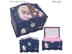 Fantasy Model Sieradendoos Met Licht Moonlight