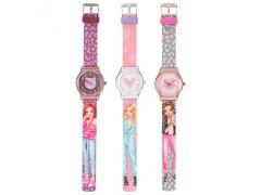 Topmodel Horloge