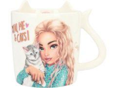 Topmodel Beker Cat Leo Love