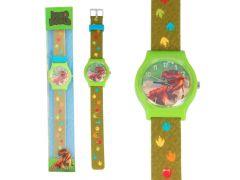 Dino World Horloge