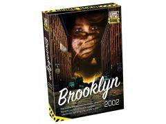 Crime Scene Brooklyn