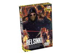Crime Scene Helsinki