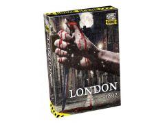 Crime Scene London