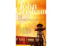 John Grisham - Onschuldigen