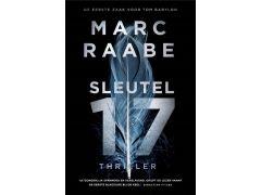 Marc Raabe - Sleutel 17