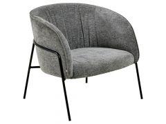 Scandia 200 Resting Chair Anthraciet 45