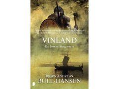 Bjorn Andreas Bull Hansen - Vinland