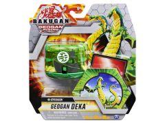 Bakugan Dika Geogan Jumbo 1 Pack Season 3.0