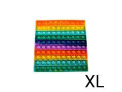 Pop It Xl Rainbow Assortiment Prijs Per Kleur