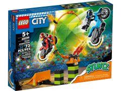 City 60299 Stuntcompetitie
