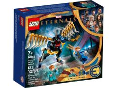 Super Heroes 76145 Eternal's Luchtaanval