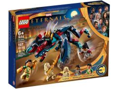Super Heroes 76154 Eternal's Sluwe hinderlaag