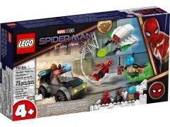 Super Heroes 76184 Spider-Man Vs Mysterio Droneaanval