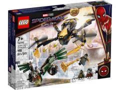 Super Heroes 76195 Spider-Man'S Droneduel