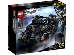 Super Heroes 76239 Batmobile Tumbler Scarecrow Krachtmeting
