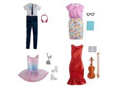 Barbie Career Fashion Kledingset Assortiment Prijs Per Stuk