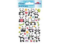 Sticker 114 146 Panda