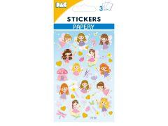Sticker 145 106 Elfjes