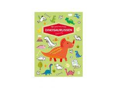 Mijn Groot Kleurboek Dinosaurussen