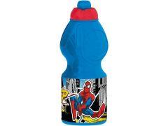 Spiderman Ergo Sport Bottle Streets 400Ml