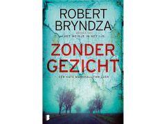 Robert Bryndza Zonder Gezicht