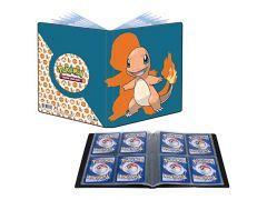 Pokemon Verzamelmap 4-Pocket: Charmander