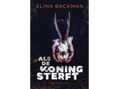 Elina Backman Als De Koning Sterft