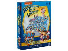 Paw Patrol Movie Line Adventure City