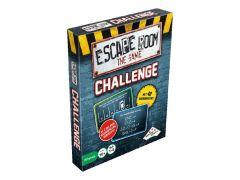 Identity Games Escape Room Challenge 1