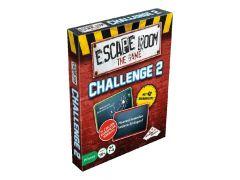 Identity Games Escape Room Challenge 2