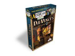 Identity Games Escape Room Da Vinci