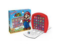Identity Games Match Super Mario
