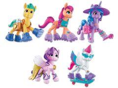 My Little Pony Movie Crystal Adventure Ponies Assortiment Prijs Per Stuk