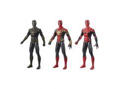Spiderman 3 Movie Titan Hero Assortiment Prijs Per Stuk