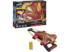 Spiderman 3 Movie Hero Nerf Blaster